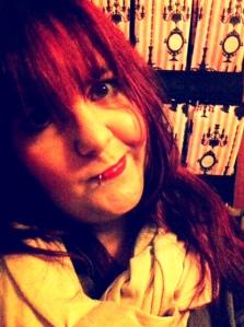 Me on Nov 18, 2012