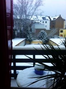 Snow-ow-ow!